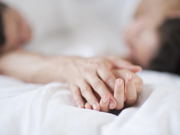 Фото №10 - Тест на отношения: о чем говорит поза, в которой вы спите с партнером