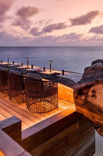 Фото №16 - Пять причин провести каникулы в отеле Joali на Мальдивах