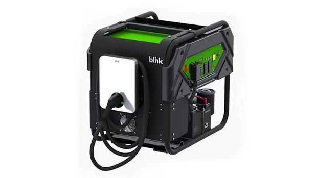 Фото №2 - Создано зарядное устройство для электромобилей, работающее на бензине