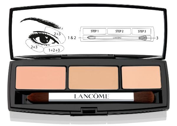 Корректирующая палетка Le Corrector Pro Concealer Palettes, Lancôme