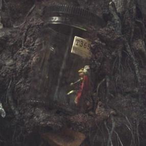 Фото №1 - Тор все-таки встретился с братом в сериале «Локи» 🤩