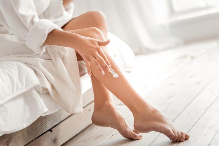 Фото №1 - Ноги без варикоза: 9 эффективных принципов профилактики