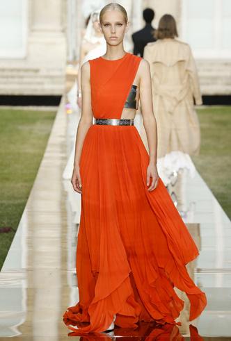 Фото №4 - Да здравствует король: Givenchy Couture FW18