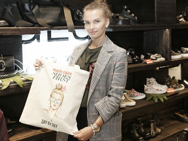 Фото №17 - Открытие нового сезона Shoes First совместно с ASH