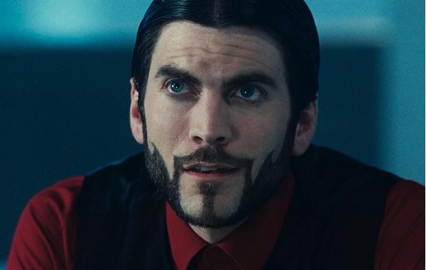 Фото №1 - Любимые бруталы: киноперсонажи с усами и бородой, которых мы все обожаем