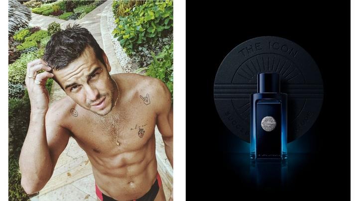 Фото №2 - Аромат для самых сексуальных мужчин: показывают Антонио Бандерас и Марио Касас