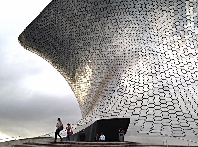 Фото №16 - В пути: beauty-тур в Мехико-Сити