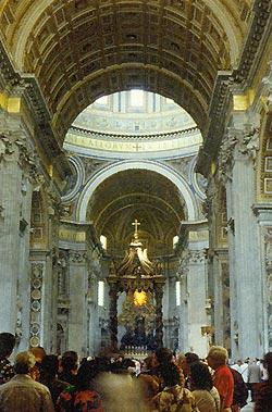 Фото №3 - Второй Рим 2000 года