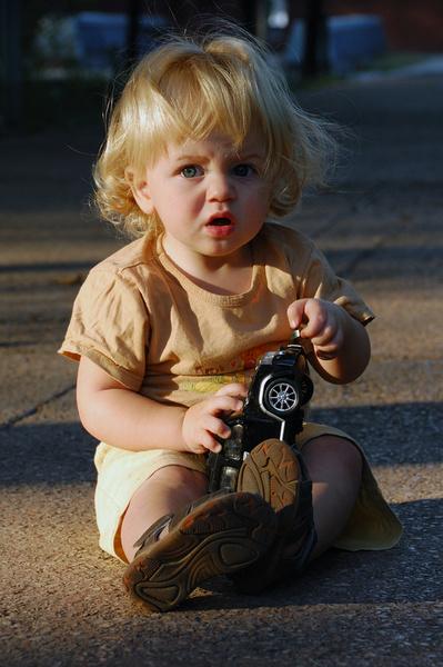 Фото №1 - Маленький «ломастер»