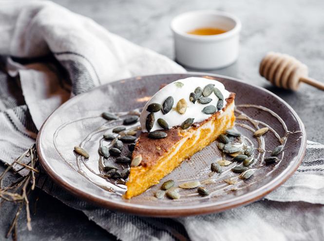 Фото №4 - Сладкие десерты для тех, кому надоели пасхальные куличи