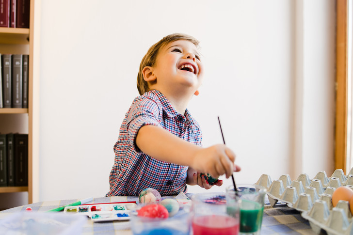 Фото №2 - Воспитание вкуса: почему так важно научить ребенка разбираться в искусстве