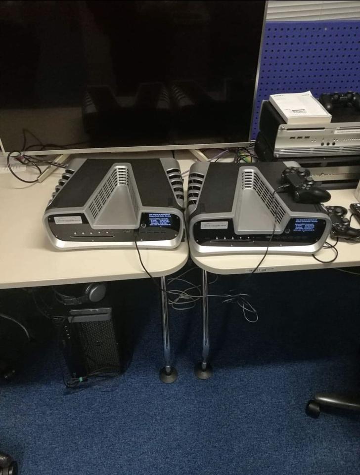 Фото №2 - Все, что мы знаем о PlayStation 5 на данный момент