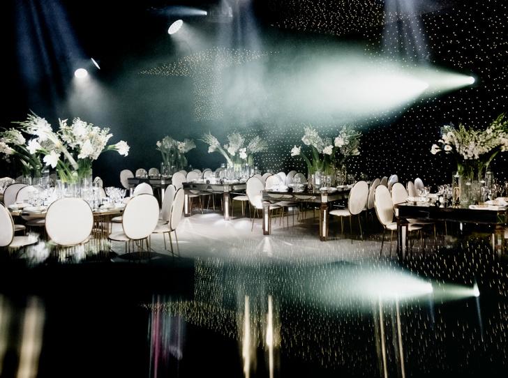 Фото №2 - 5 новых популярных трендов свадебного декора