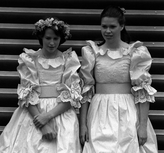 Фото №3 - Каково быть подружкой невесты на королевской свадьбе