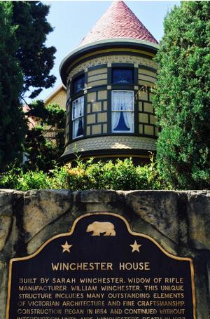 Фото №10 - Дом, который построили призраки: тайны проклятого особняка вдовы Винчестер