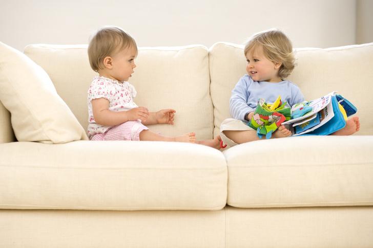 Фото №1 - Ребенок не говорит: как распознать серьезные отклонения