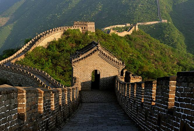 Фото №1 - Из Китая с ужасом: легизм— самая честная и жуткая тоталитарная доктрина в мире