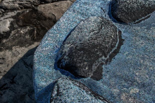 Фото №8 - Камень в лесу: совместный проект студии Front и Moroso