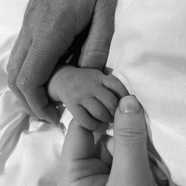 принцесса Евгения родила сына