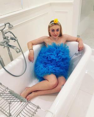 Фото №3 - Гороскоп Elle Girl: март 2020