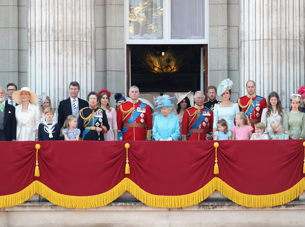 Фото №7 - Что нужно знать о первенце Меган Маркл и принца Гарри