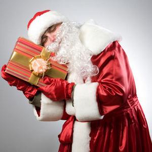 Фото №6 - Деды Морозы бывают разными...