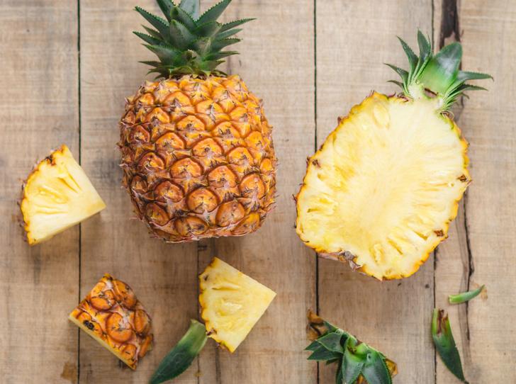Фото №3 - Что такое радужная диета, или Зачем нужно обращать внимание на цвет продуктов