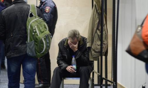Фото №1 - Родственников погибших в авиакатастрофе будут принимать в четырех клиниках города