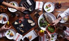 Рецепт селедки, копченой в домашних условиях