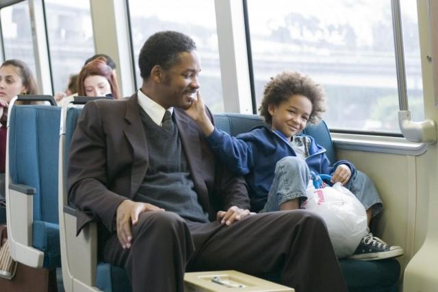 Фото №18 - 17 фильмов, в которых известные актеры снялись со своими детьми (или родителями)