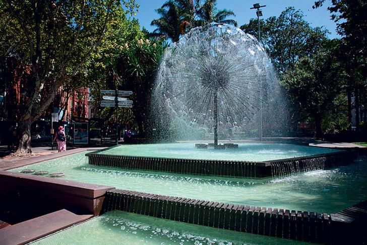 Фото №20 - 21 самый необычный фонтан мира