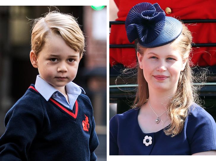 Фото №1 - Как наследники семьи Виндзор узнают о своем королевском статусе
