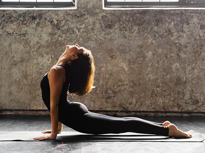 Фото №4 - Необычные способы похудения, которыми пользуются йоги