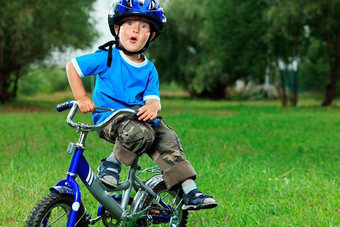 Фото №20 - Сели, поехали: как выбрать ребенку летний транспорт