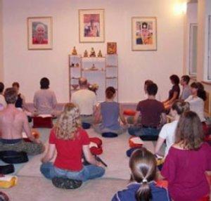 Фото №1 - Буддисты 45 стран проведут медитационный марафон