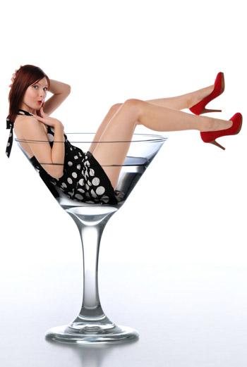 Сколько алкоголя можно пить
