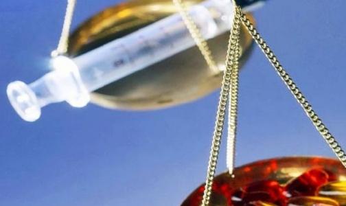 Фото №1 - Госдума увеличила список детских прививок