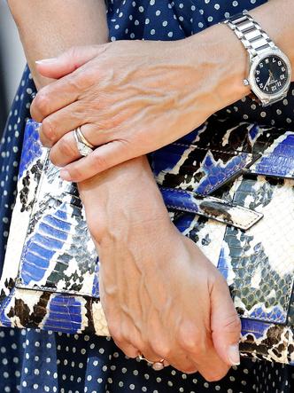 Фото №5 - Помоловочное кольцо Софи Уэссекской: как оно выглядит, и почему графиня его не носит