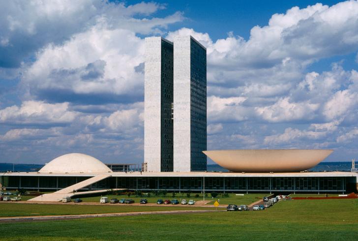 Фото №6 - Бразилиа: самый сумасшедший градостроительный проект в истории