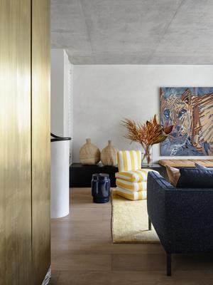 Фото №3 - Любовное послание: светлый дом в Сиднее