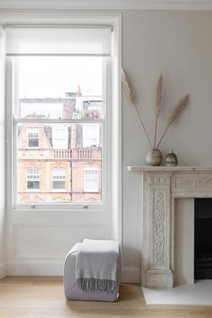 Фото №3 - Светлая скандинавская квартира в Лондоне