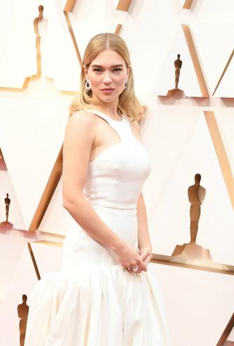 Фото №30 - «Оскар-2020»: лучшие образы церемонии награждения