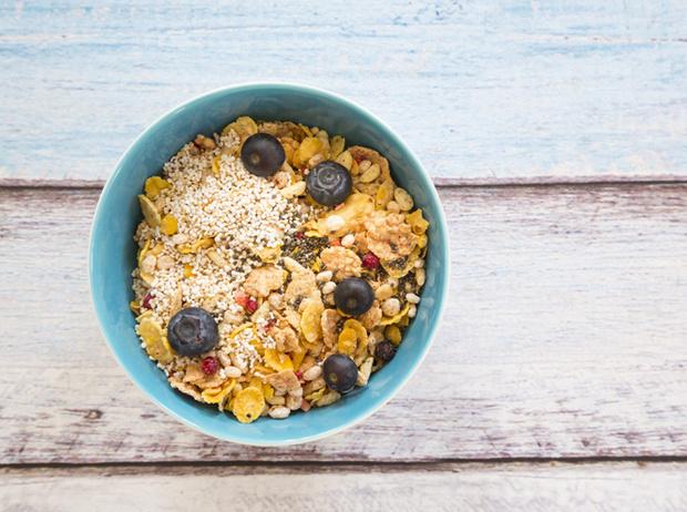 Фото №3 - 8 диетических продуктов, провоцирующих переедание