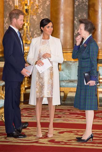 Фото №4 - Принц Гарри пошутил насчет второго ребенка (но получилось странно)