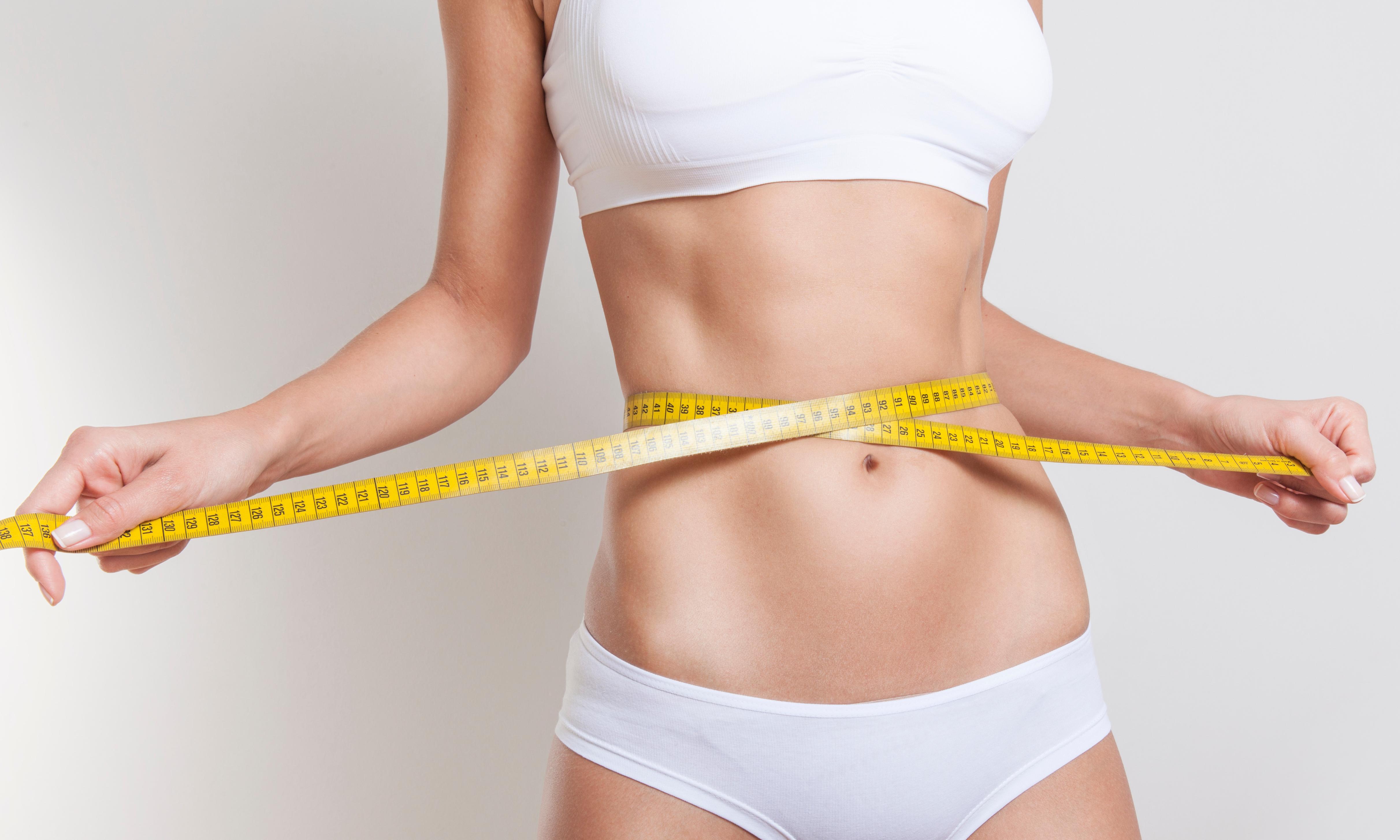 Возможно ли похудеть только в талии