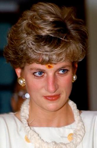Фото №10 - Подражая принцессе: леди Ди – ролевая модель Меган Маркл