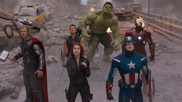 Фото №7 - Сюжетные дыры и вопиющие ляпы всех-всех фильмов Marvel