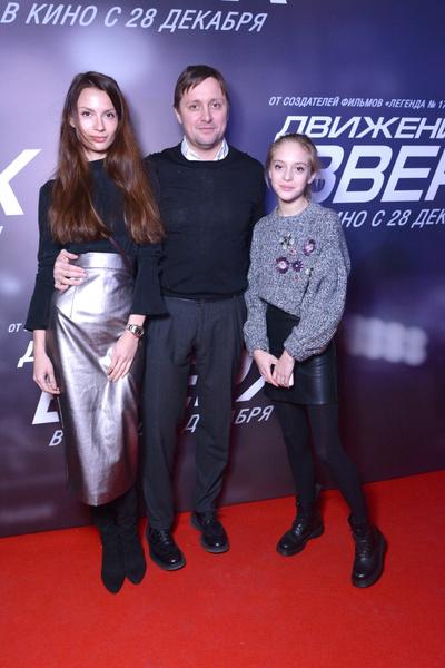 Фото №2 - 44-летний Артем Михалков три месяца скрывал, что стал отцом во второй раз