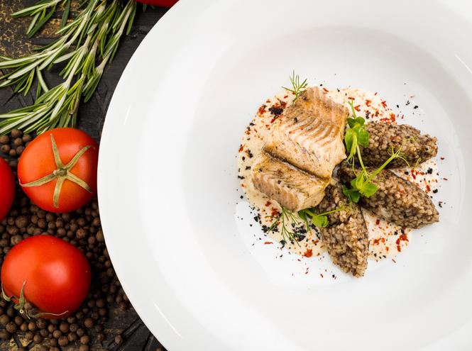Фото №3 - Оригинальное, традиционное и простое: три блюда с «неизвестным» булгуром