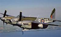 Фото №98 - Сравнение скоростей всех серийных истребителей Второй Мировой войны